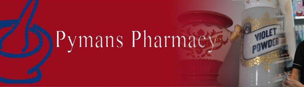 Pymans com in Australia ( Est 1897 ) | Pharmacy, Cpap, Kodak Kiosk